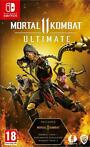Mortal Kombat 11 Ultimate (Code in a Box) (Nintendo Switch)