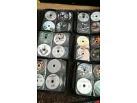 Job Lot DVD