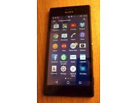 SONY XPERIA M2 (D2303) android smartphone mobile phone