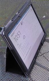 """Samsung Galaxy Note Pro 12.2"""" with Stylus and additional memory."""