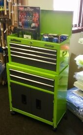 SEALEY 6 Drawer Roller Tool Chest / Box