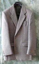 Gents Grey Sports Jacket