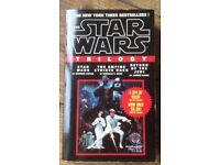 Star Wars Trilogy book