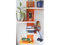 Furnace Glow shelves(new)