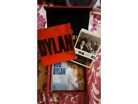 Bob Dylan - Dylan (2007) Rare Limited Edition 3 CD Deluxe Box Set with Postcards