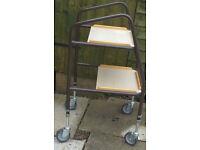 Bardon Mobility Aid Kitchen Tea Trolley