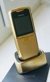 Nokia 8800 - Gold Edition