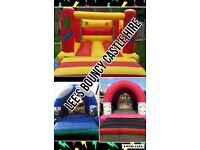 BOUNCY CASTLE HIRE BRISTOL