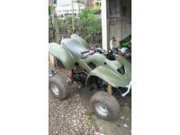 Apache quad 125