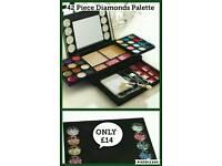 42 Piece Diamonds Palette
