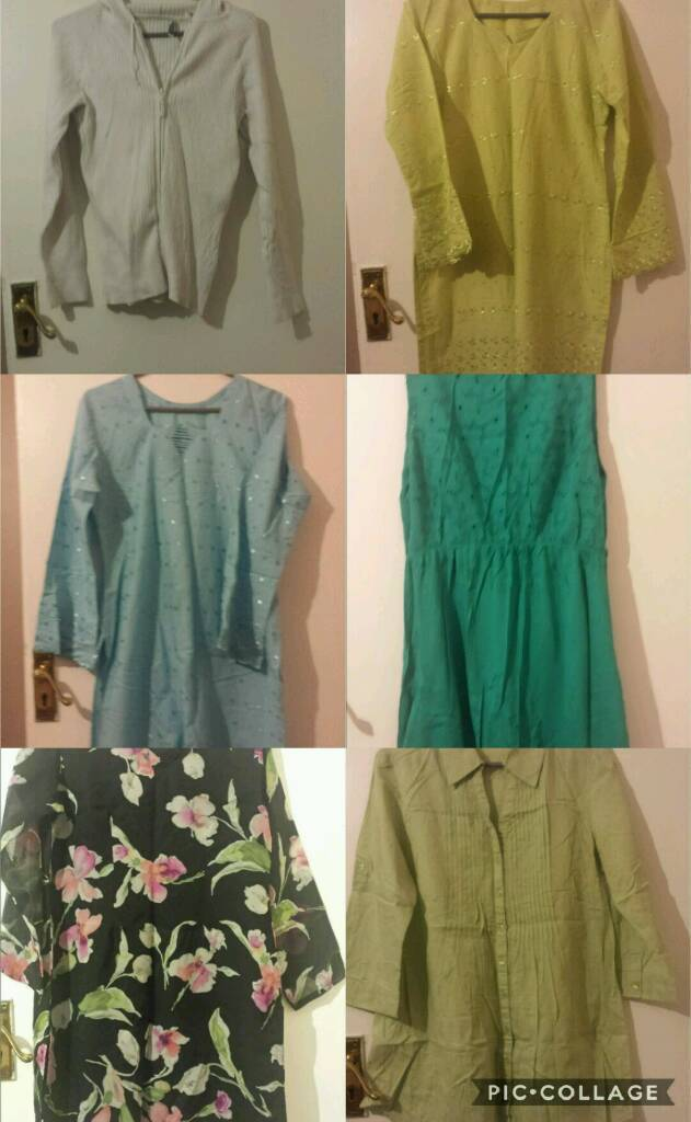 Tops size 14