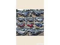 **TRADE CARS AT TRADE PRICES**(RODIUS,MEGANE,A4,SAAB,VW,207)