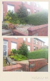 Heffernan Services- Garden Maintenance & Clearances, Tree & Hedge Work, Waste Removal & more