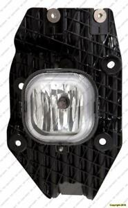 Fog Light Driver Side High Quality Ford F250 F350 F450 F550 2011-2015