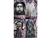 Star Wars Clothing bundle