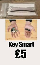 Key Smart Key Organiser