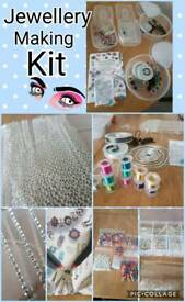 Jewellery makers dream kit