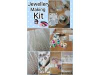 Jewellery makers dream kit
