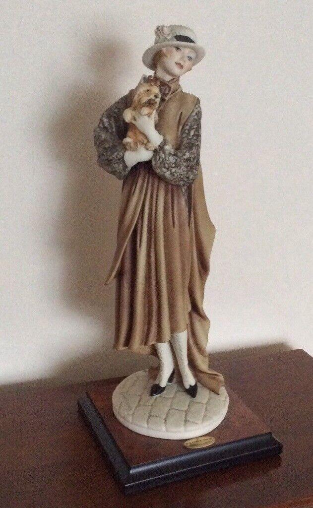 Giuseppe Armani Figurine In Bridport Dorset Gumtree