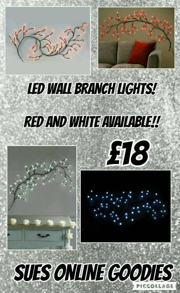 LED WALL BRANCH