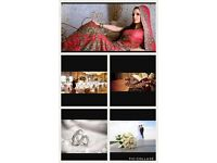 Weddings an Events by S & F. Nikah/ Walima/ Engagement