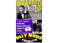 Olly murs Tribute