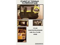 "stanley toolbag 16"" NEW waterproof"