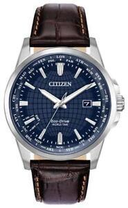Citizen Eco-Drive Mens Watch BX1000-06L