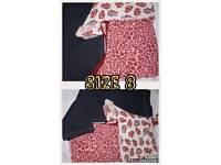 Ladies girls shorts bundle size 8