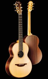 Lowden Wee Lowden WL-25 East Indian Rosewood / Red Cedar £1995 (RRP£2,800)