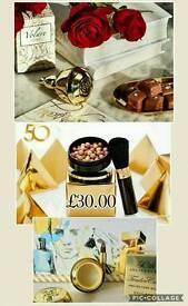 golden pack