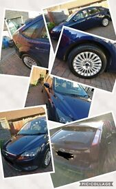 Great Condition Ford Focus