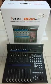 Icon QCon Pro X Control Surface