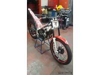 beta evo 250 trials bike 2015