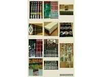 Hugh Manga collection Japanese 119 books