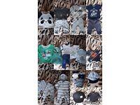 Boys 3-6months clothes