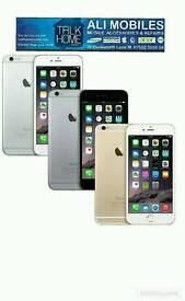 Like New Condition Apple IPhone 6 16gb 64gb