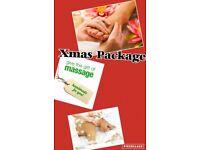 Massage therapiest