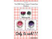 colour impact eyeshadow