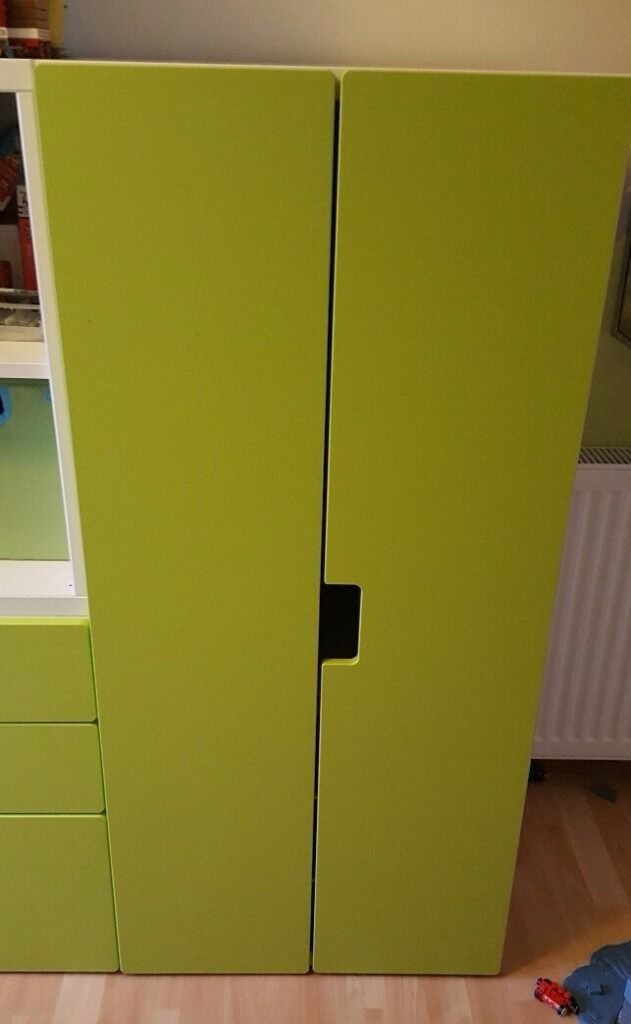 Ikea Stuva Wardrobe Ads Buy Sell Used Find Great Prices