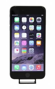 Apple-iPhone-6-Plus-A1524-16-GB-gris-espacial-terminal-libre-buen-estado