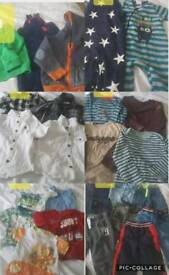 12-18months boy bundle