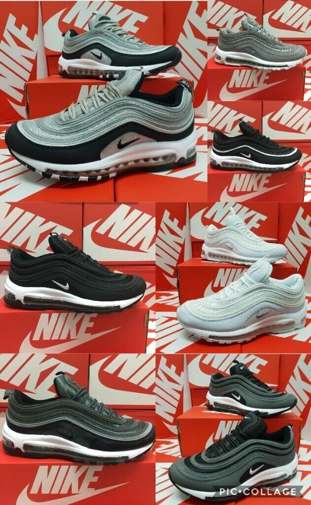 buy online 68286 ff8ec Nike Air Max 97   in Romford, London   Gumtree