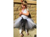NEW!! Hand Made Tutu Skirt 3-5 years