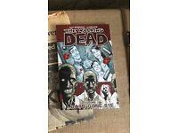 The Walking Dead- Days Gone Bye