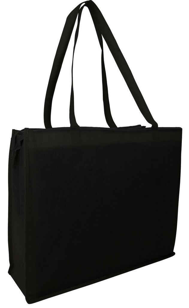 Large Eco Friendly Reusable Grocery Bag Shopping Beach Tote