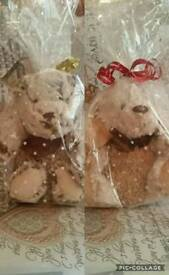 Scented salts & scented bears