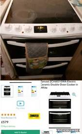 Oven wanting 100