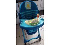 Baby kids chair