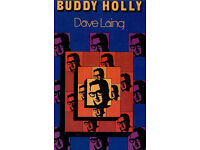 Buddy Holly by Dave Laing
